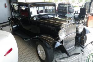 Classic 1931 DODGE DH STREET ROD SEDAN