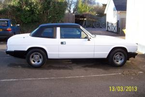 scimitar GTC, 1983, good condition , MOT feb 2014