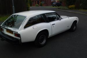 1976 JENSEN GT JENSEN HEALEY VERY RARE OPPORTUNITY  Photo