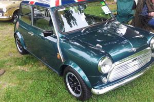 Morris Mini Cooper S 1275 CC