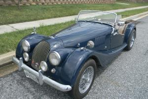 RARE 1964 MORGAN Plus 4 4/4 Roadster - Excellent Driver - ONLY 5 DAY AUCTION
