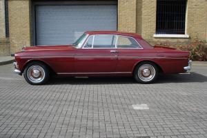 1965 ROLLS ROYCE S111 BY H.J. MULLINER PARK WARD