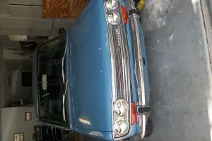 1971 DATSUN 510 2DR ORIGINAL CAR 5 SPD GARGE KEPT MUST SEE