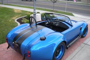 Backdraft Cobra Shelby Cobra Replica Rousch, 1 of a kind! Photo