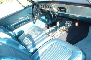 1965 Plymouth Satellite Base 440 NO RESERVE