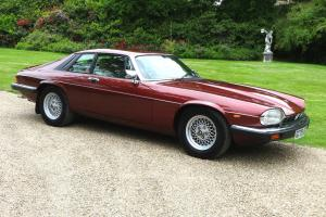 Jaguar XJS 3.6 Automatic
