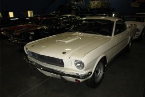 1965 Shelby GT-350 Photo