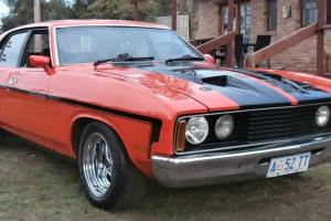 Ford Falcon XC GS V8 NOT XA XB XW XR XY GT GTS Coupe HZ HQ Monaro Charger