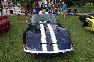 1972 Opel GT Photo