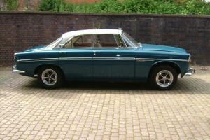 ROVER P5B 3.5 Litre Coupe 1970 62,000 miles