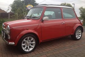 MINI COOPER 1996 WITH SPORTS PACK VERY LOW MILES