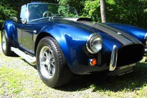 1966 AC Shelby Cobra Replica