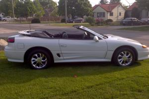 1992 dodge stealth convertible PRICE REDUCED