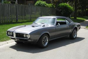 Pontiac : Firebird 2dr Hardtop