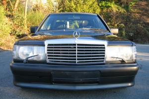 Mercedes-Benz : 190-Series 16 Valve