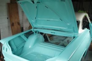 1963 model FORD 1500CC GT CAPRI Abandoned Restoration Project/droner car/doc,s