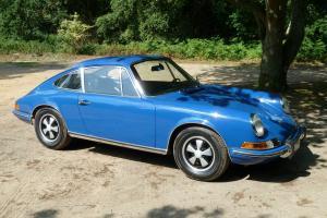 1969 PORSCHE 912 - IMMACULATE