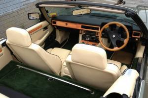 Jaguar XJS sports/convertible Green eBay Motors #281131896632