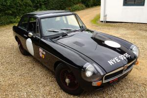 MGB GT Oselli / Sebring 1967 - relisted due to timewaster