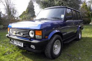 1987 Land Rover,Range Rover Classic Mazda SL35 TDi conversion manual,may px swap
