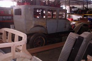 1926 Cadillac 314 V8