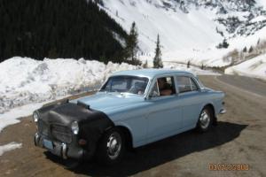 1966 Volvo 122 S, Amazon, AC Photo