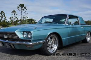 1966 Ford Thunderbird Suit Mustang Cadillac Oldsmobile Mercury Buyers