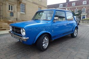 MINI CLUBMAN 1275GT BLUE 1330 EXCELLENT CONDITION