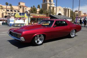 hot rod custom pro touring pro street classic