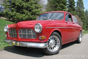1967 Volvo 122S Very nice classic with rebuilt engine, runs great! Sporty sedan. Photo