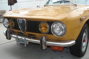 Alfa Romeo 1971 1750 in excellent run condition! other fiat 911 308 detomaso