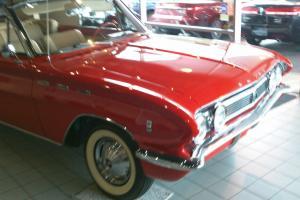 Skylark convertible Red eBay Motors #130946783164 Photo