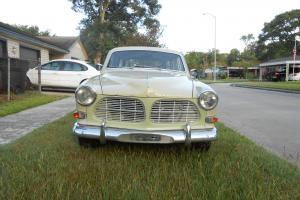 1966 Volvo 220 122 Wagon classic like new Photo