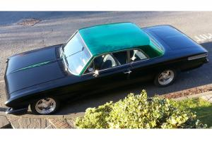 1961 Buick Skylark 2dr Coupe 3.5 Rover V8 American Hot Rod Custom Cruiser Muscle