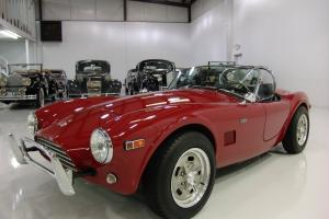 1983 AURORA GRX COBRA, 1 OF 175 PRODUCED, FACTOTY BUILT!! 420 HP! Photo