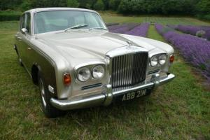1973 BENTLEY T1 FOR RESTORATION