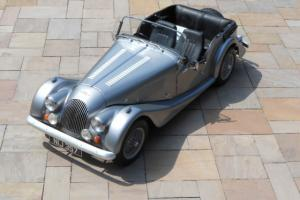 1980 MORGAN 4 / 4 1600 4 SEATER
