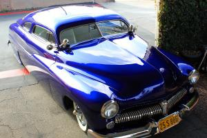 1949 Mercury coupe 1950 1951