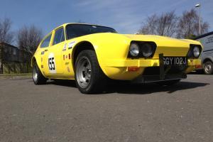 Scimitar GTE /Sprints/Hillclimbs/Track days/Road Rallying/Classic Rallying  Photo