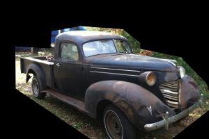 1939 Hudson Pick up truck Photo