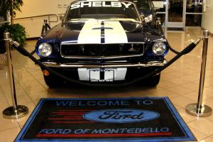 1966 Shelby GT350 V8 !Stunning Show Car! 3 Days Only !No Reserve! Daily Driver !