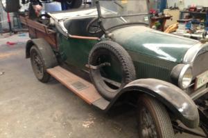 Dodge UTE 1925