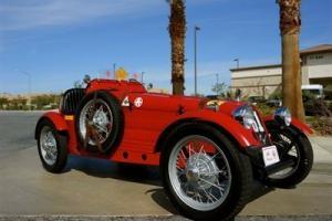 alfa romeo 1931 8c convertble  1932 1933 1934 1948 1949 1950 1956 1958 custom