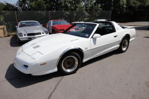 Pontiac Trans am GTA 1991