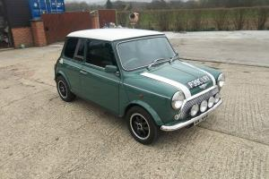 1996 P REG ROVER MINI COOPER JAP IMPORT MINT CONDITION LOW KMS AIR,CON ALLOYS