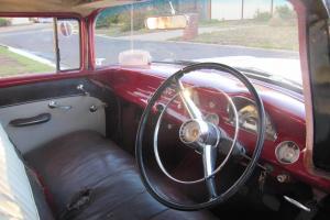 1956 Pontiac Fresh Paint V8 Classic HOT ROD