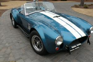 1965 Shelby Cobra 427. Authentic - in Shelby Registry.