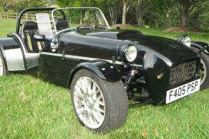 MK7 Lotus Style Clubman