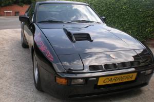 PORSCHE 924 CARRERA GT bodied 924s
