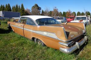 Plymouth Fury 1959 V8 Auto Classic American Coupe
